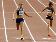 Schippers snelste op 200 meter in Diamond League