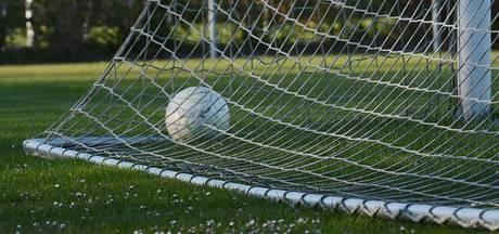 Montferland: minder complexen voor voetbalverenigingen