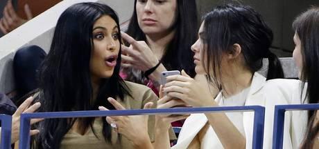 'Kim en Kendall te zien in Ocean's 8'