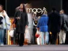 Warenhuis Macy's schrapt ruim tienduizend banen in VS