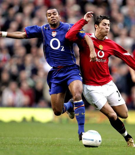 Ronaldo wijst Cole aan als lastigste tegenstander