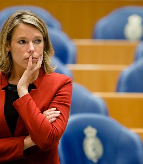 PvdA'er Lea Bouwmeester verlaat na 10 jaar parlement