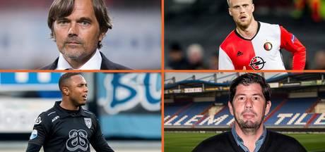 Herstelt PSV zich, Ajax hoopt op 5-0 en blijft Feyenoord ongeslagen?