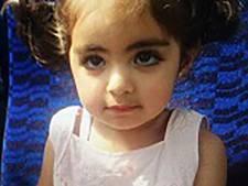 AMBER Alert voor Insiya Hemani (2), met geweld ontvoerd