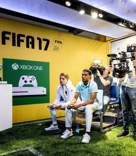 Eredivisie wil officiële competitie voor FIFA-gamers