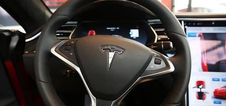 Zelfrijdende Tesla redt doodzieke man het leven