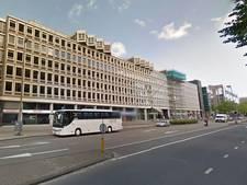 Engelse toerist zwaargewond bij ongeluk op Weesperstraat