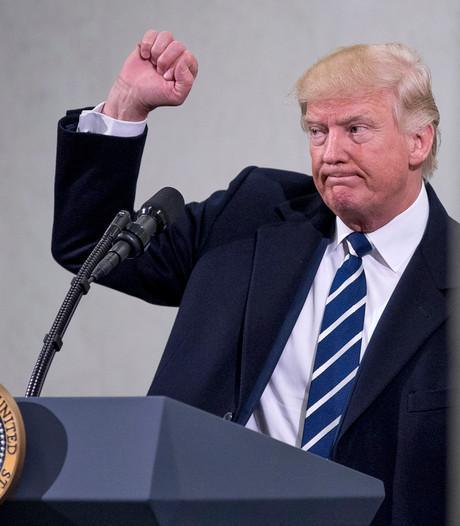 Trump maakt belastingaangiften niet openbaar