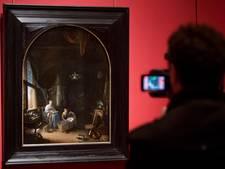 'Aanbod kunst en cultuur voor ouderen op peil houden'