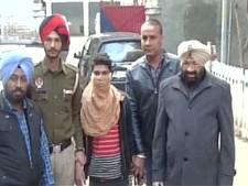 Jonge kannibaal opgepakt in India