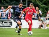 Twente-speler Schmidt uit de roulatie met enkelblessure