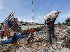 Dodental aardbeving Atjeh blijft stijgen