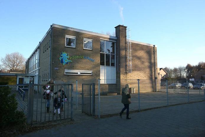 De school van Nieuw-Dijk sluit volgend jaar.