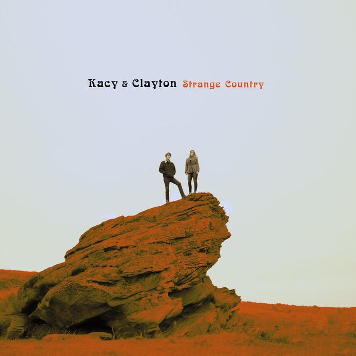 Kacy Anderson en Clayton Linthicum - Strange