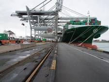 Havens pleiten voor schonere scheepsbrandstof