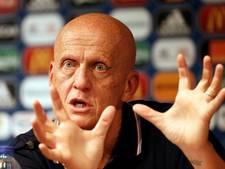 FIFA wijst Collina aan als scheidsrechterbaas