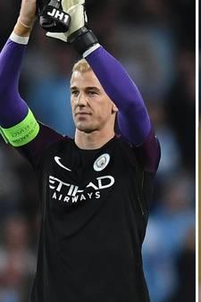 Exodus bij Manchester City op slotdag