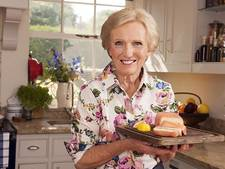 The Great British Bake Off's 'Janny' stopt ook