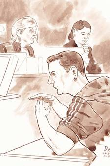 Zeven jaar cel en tbs geëist tegen Danny D.