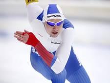 Koelizjnikov mist WK afstanden en sprint