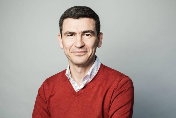 Mihai Netea. Foto: Radboud Universiteit