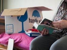 Mogelijk woonstudio voor jongeren met beperking