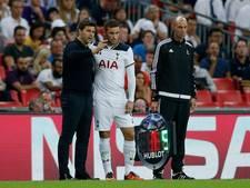 Trainer Spurs: Vincent Janssen heeft gewoon wat tijd nodig