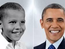 Kijk hoe Obama elke seconde veroudert dankzij geniale gif