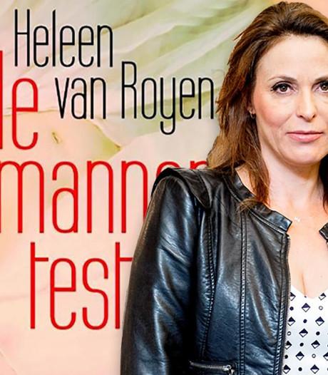De Mannentester van Heleen van Royen wordt dramaserie