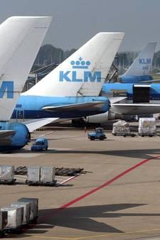 Passagiersstroom AF-KLM zwelt verder aan