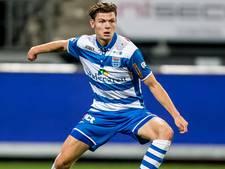 PEC Zwolle zorgeloos richting IJsselderby