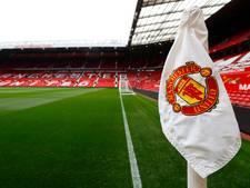 'Spelen op Old Trafford is geweldig'