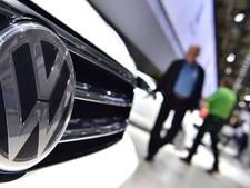 Schikking Volkswagen kost 14,7 miljard dollar