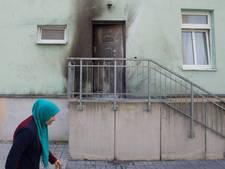 Twee explosies in Dresden zijn 'vreemdelingenhaat'