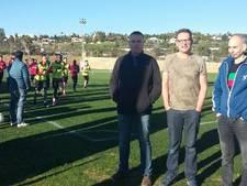 Bekende NEC-fan Fons groundhopt ook in Spanje