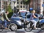 'Tijd rijp om auto te delen'