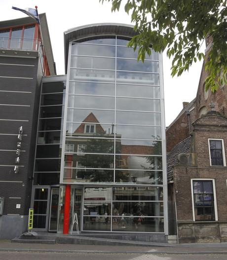 Stedelijk Museum Zwolle gaat op in HCO