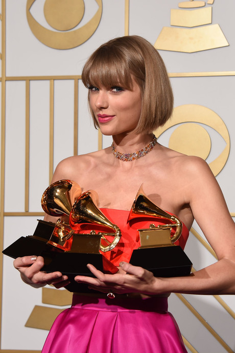 'Ruzie Taylor Swift en Kimye publiciteitsstunt'