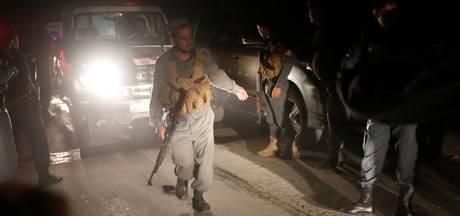 Politie beëindigt aanval op Amerikaanse universiteit Kabul