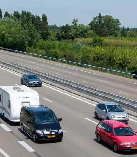 Nederlandse omgekomen bij ongeluk in Spanje