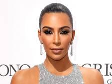 Kim Kardashian vindt dat ze talentvol is