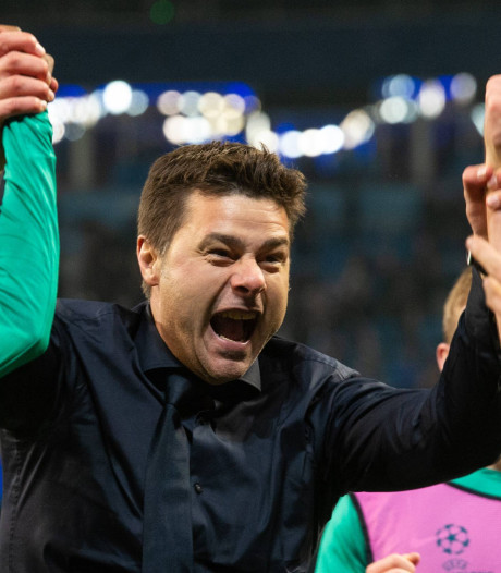 Pochettino: Ajax is favoriet, dat is de realiteit
