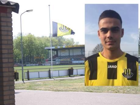 Verslagenheid groot bij Apeldoornse voetbalclub TKA na verongelukken oud-speler Ömer Dogan