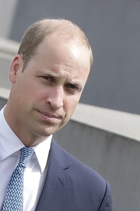 Le prince William fait de rares confidences sur la mort de sa mère