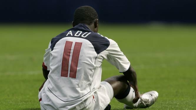 Hij die ooit de 'nieuwe Pelé' werd genoemd, breit er dan toch nog een vervolg aan: Zweedse derdeklasser wordt al zijn vijftiende werkgever