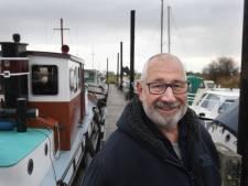 'Als je boot kapot is, helpen mensen je gelijk met repareren'