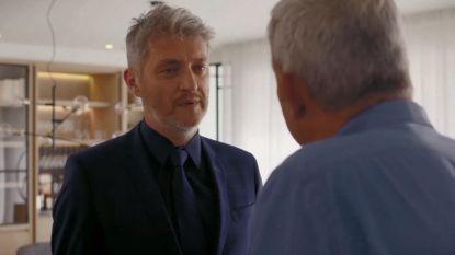 Spanning stijgt vanavond in Familie: komt het tot een gevecht tussen Lars en Mathias?