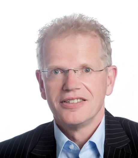 Willem Oorschot vervangt Ana Hulsebosch definitief bij Rhenens Belang in gemeenteraad