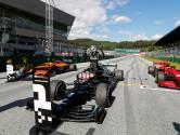 Tussenstand   Bottas leidt bij de coureurs, Verstappen op nul punten