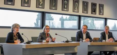 Bevolking heeft gesproken: 'Geen fusie van Druten en Wijchen'